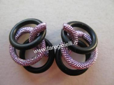 come fare bijoux con materiale idraulico