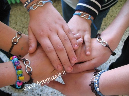 bracciali dell'amicizia