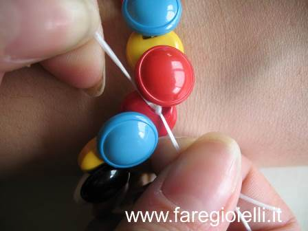 braccialetti fai da te
