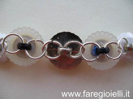 tutorial bracelet- braccialetti fai da te