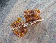 anelli con perline -davide