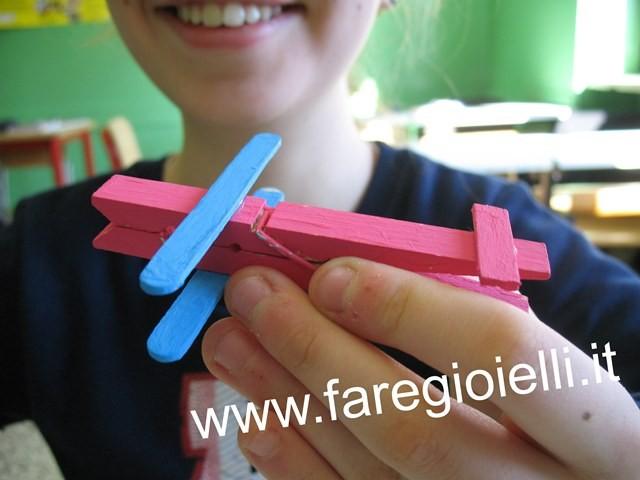 giochi creativi- aerei