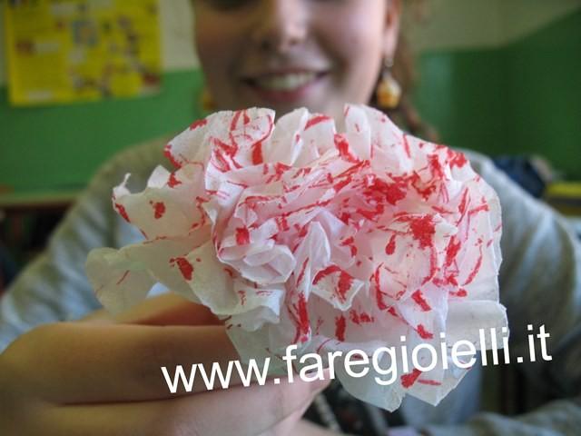 tutorial fiori di carta-camilla