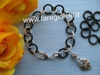 Come Fare Braccialetti Facili- Video Tutorial