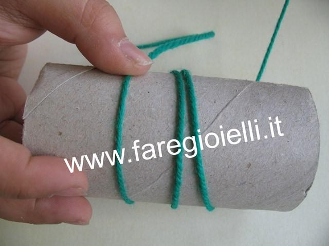 Animali Con Tubi Di Carta Igienica : Come fare pon pon con rotoli di carta igienica gioielli fai da