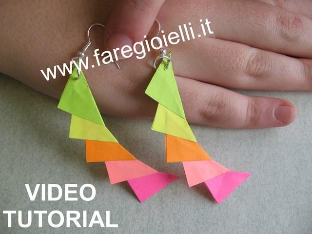 orecchini origami-gaia-1