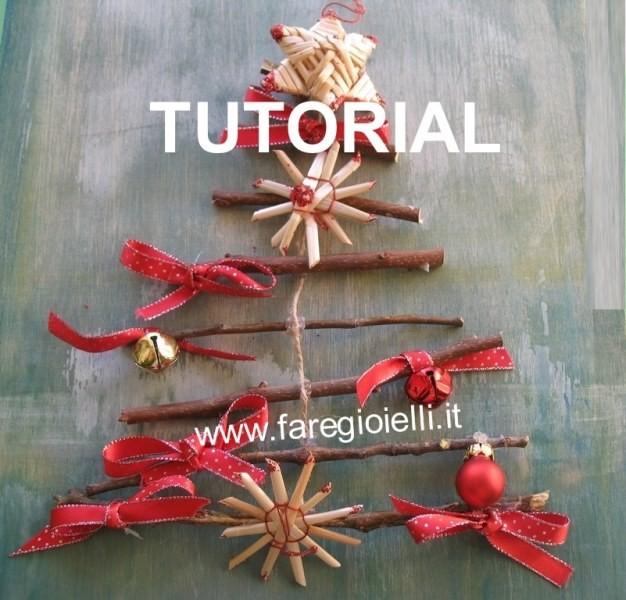 Albero Di Natale Con Cannucce Di Carta.Fare Gioielli Gioielli Fai Da Te E Frasi Belle Pagina 21