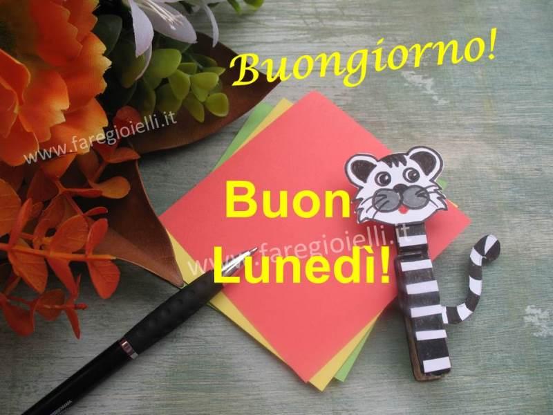 Frasi Del Buongiorno 24.10.16 Buon Lunedì!