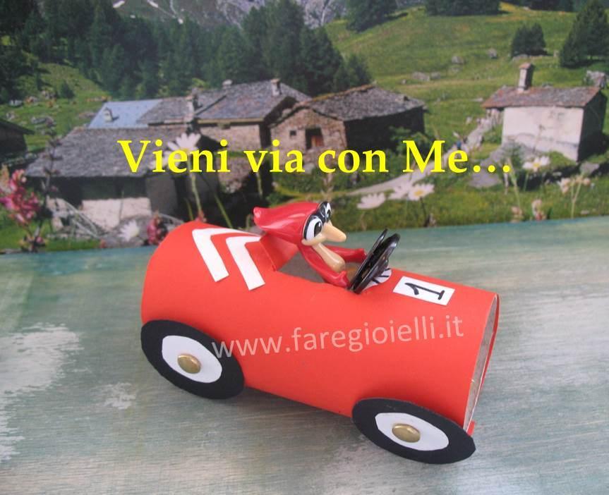 Frasi D'Amore 24-11-16- Riciclo Rotoli Carta