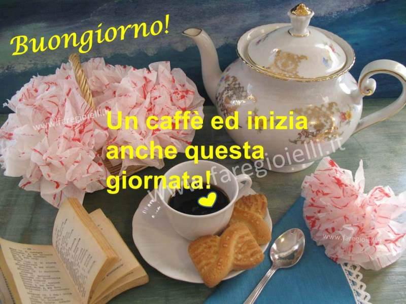 Immagini del buongiorno el46 regardsdefemmes for Immagini bellissime buongiorno