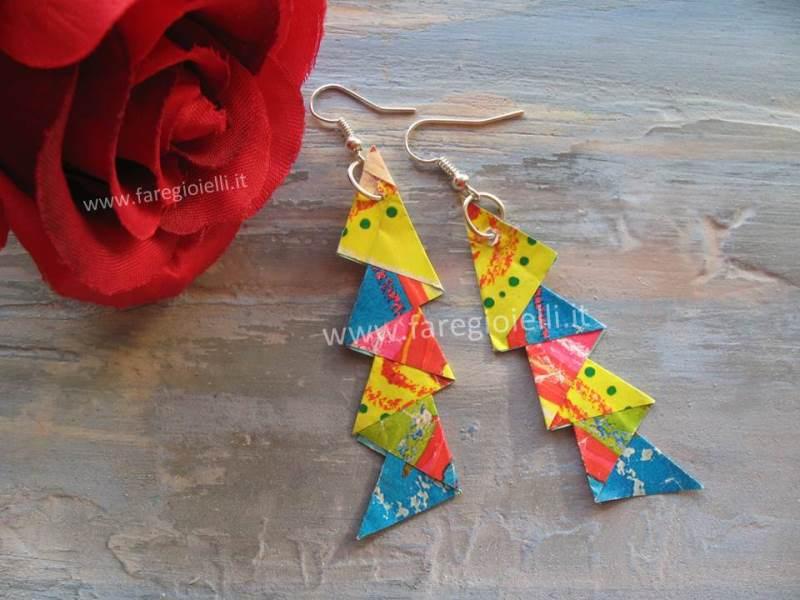 Conosciuto Origami | Gioielli Fai Da Te e Frasi Belle XE04
