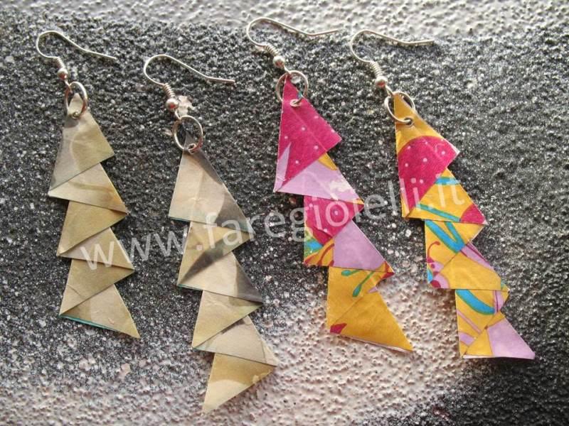 Favorito Origami | Gioielli Fai Da Te e Frasi Belle WI41