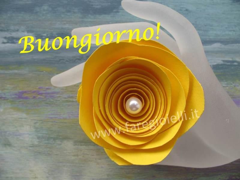 Buongiorno! 1.17.9-fiori-di-carta