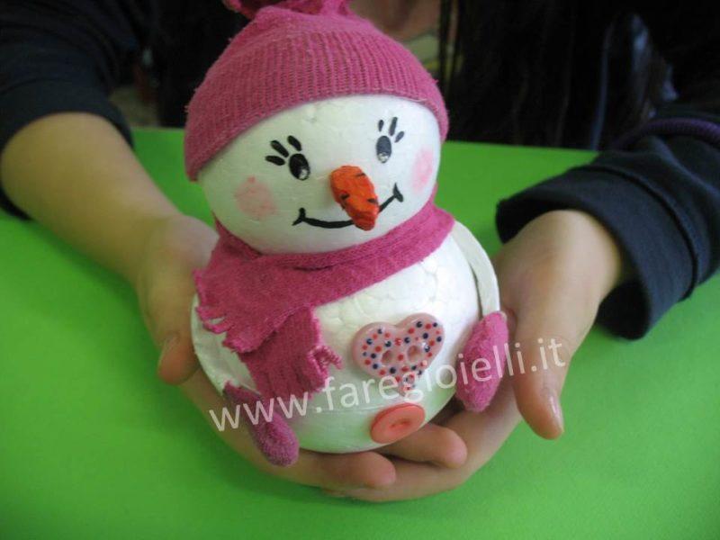 Lavoretti Di Natale Per Bambini Scuola Media.Lavoretti Per Natale Gioielli Fai Da Te E Frasi Belle