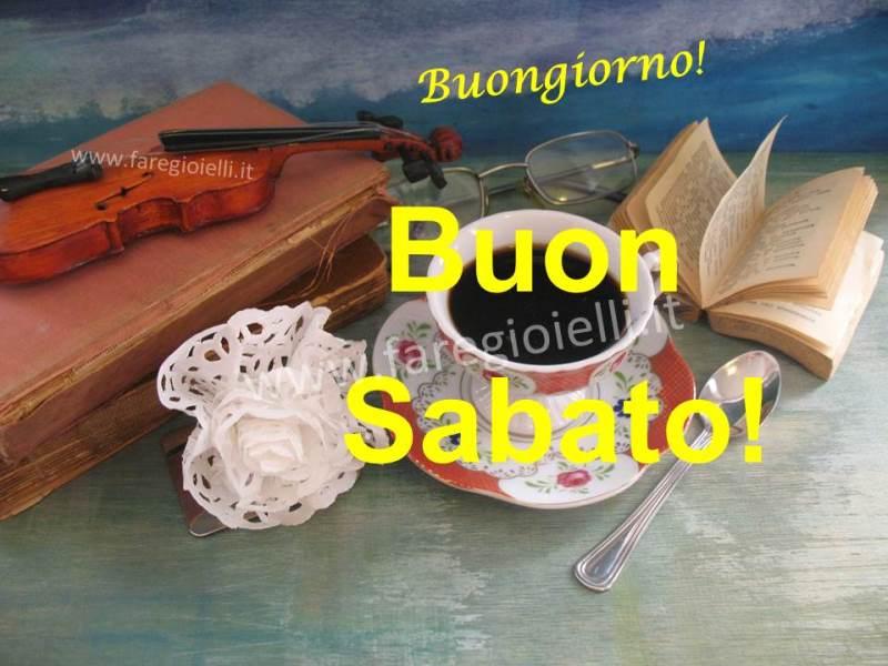 Buongiorno E Buon Sabato! Fiori Di Carta.