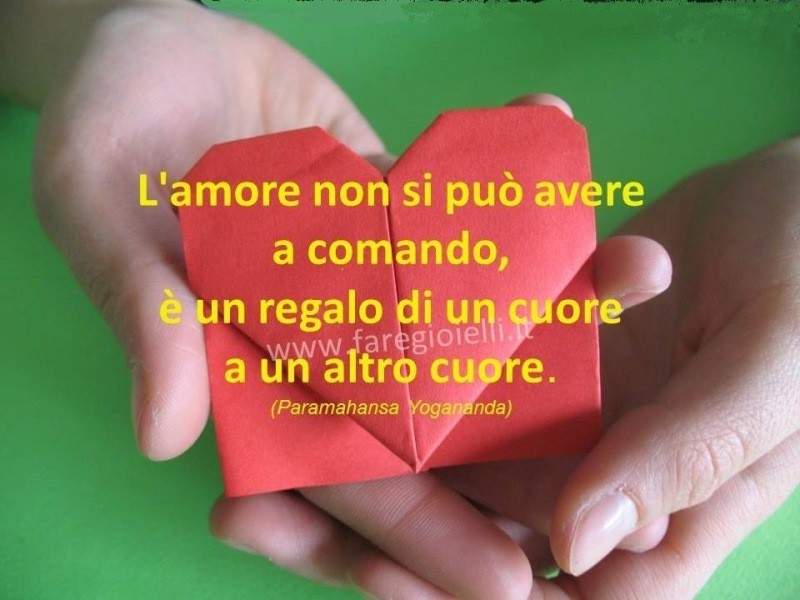 Frase Damore Cuori Di Carta Per S Valentino Gioielli Fai Da Te