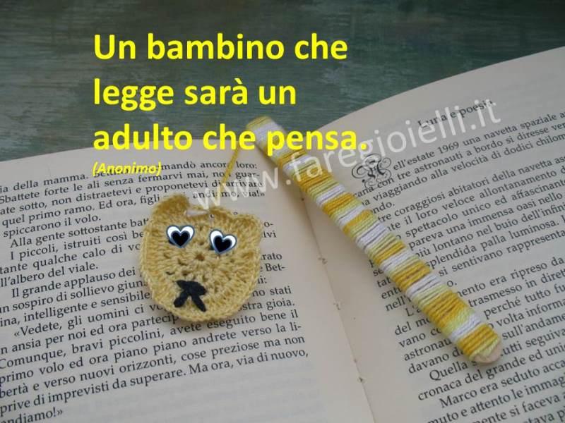 Frasi Belle -Handmade Lavori All'Uncinetto