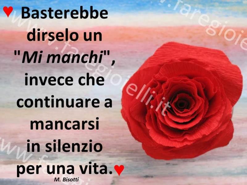Bien-aimé Frasi D'Amore Del Giorno 17.09.28 | Gioielli Fai Da Te e Frasi Belle YX79