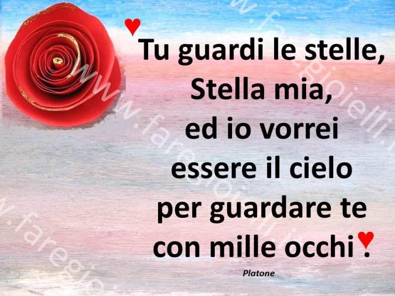 Frasi D'Amore Del Giorno 17.09.20