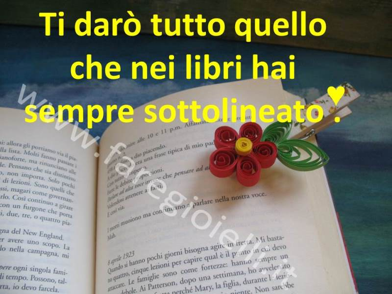Frasi D'amore Del Giorno 17.09.5