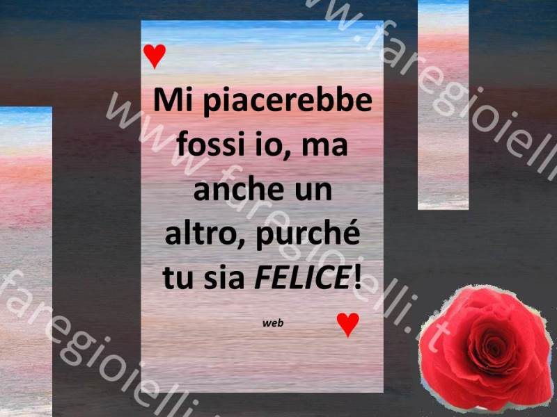 Frasi D'Amore Del Giorno 17.09.21