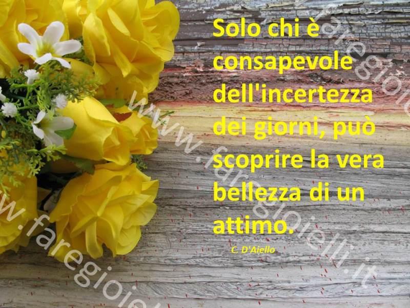 Frasi Belle Del Giorno 17.09.16